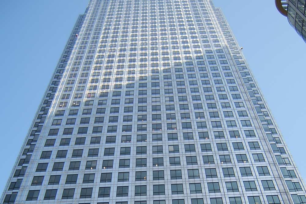 TOUR CANARY WHARF (GB) – FINITON LINEN